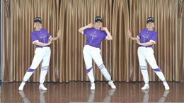 长兴芬芳广场舞八九十年代的歌-经典老歌原创附教学
