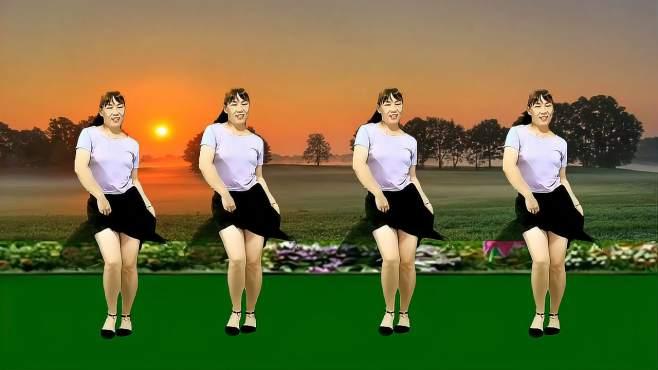 飞魅广场舞踢踏舞-超带劲暴汗减肥瘦了苗条了