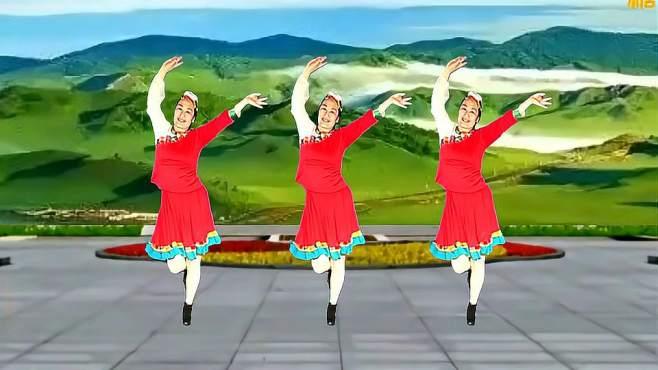 春晖广场舞逛新城-天籁般的歌声 真是太好听了!