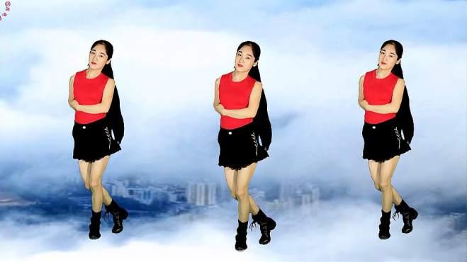 菲菲8广场舞无奈的思绪-韩宝仪经典老歌版