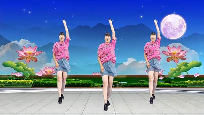 济阳红霞广场舞大郎该吃药了-风趣幽默动感好看