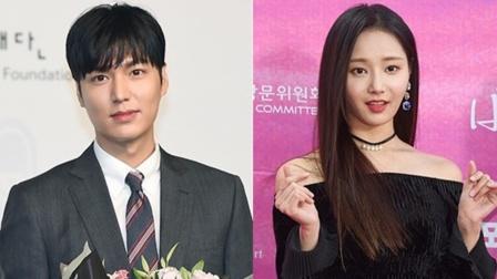 李敏镐否认恋情后再被爆料 与妍雨在家约会打游戏-《优酷全娱乐》