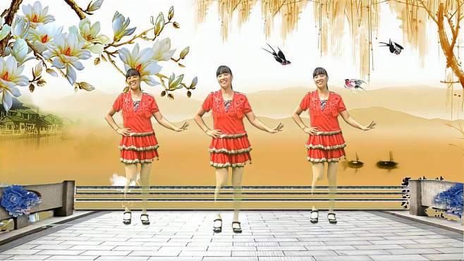 济阳红霞广场舞老婆永远是对-歌词现实好听新颖好看
