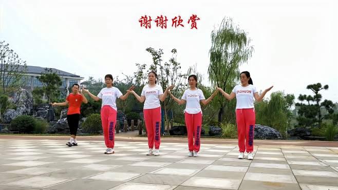 安庆红娘子广场舞歌名歌-经典老歌非常好听动感弹跳活力十足