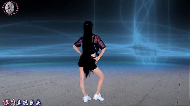 菲菲8广场舞全民迪斯科-动感DJ版简单时尚