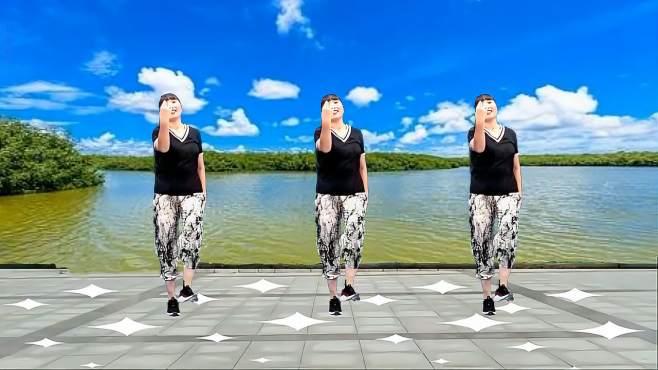 济阳红霞广场舞怎么可以如此冷血-时尚新颖醉心好看